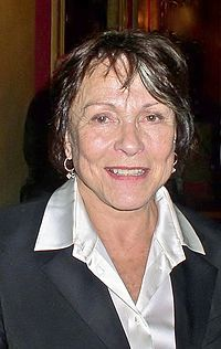 200px claire bloom at the str theatre book prize ceremony on 18 may 2011 at the drury lane theatre 2c london
