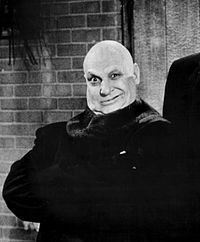 200px jackie coogan as uncle fester  the addams family  1966