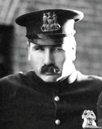 Tom wilson as the cop in the kid  1921