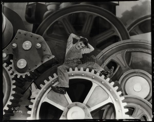 Modern Times, 1936