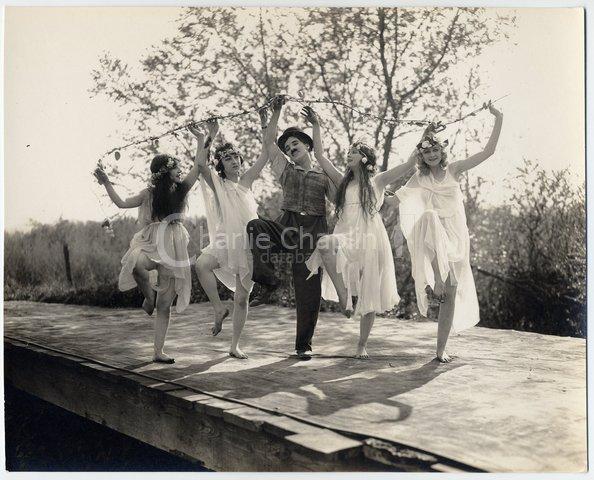 Sunnyside, 1919