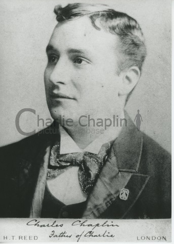 Charles Chaplin Sr.