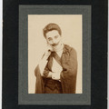 Casey s circus chaplin as dr bodie square