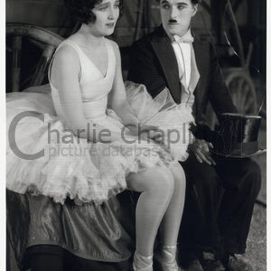 Circus chaplin and merna kennedy midsquare