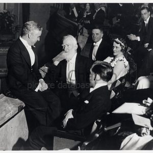 Chaplin and bernard shaw 1931 midsquare