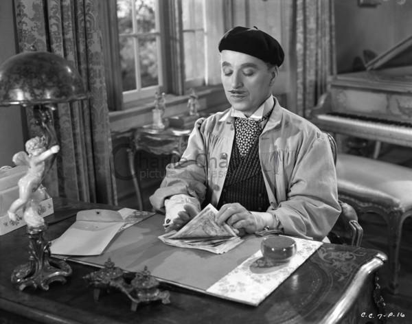 Monsieur Verdoux, 1947