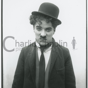 Early tramp portrait  circa 1914   2  midsquare