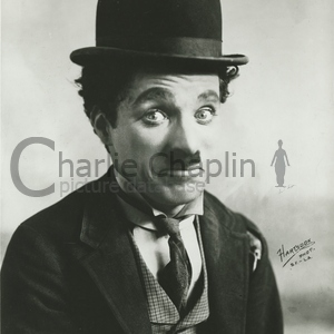 Chaplin by hartsook midsquare